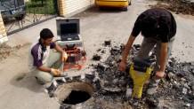 Elazığ Kanalizasyon Açma