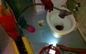malatya tuvalet tıkanıklığı