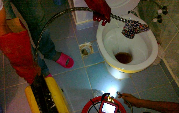 Tuvalet Neden Tıkanır? - Tuvalet Tıkanıklığı Nasıl Giderilir?