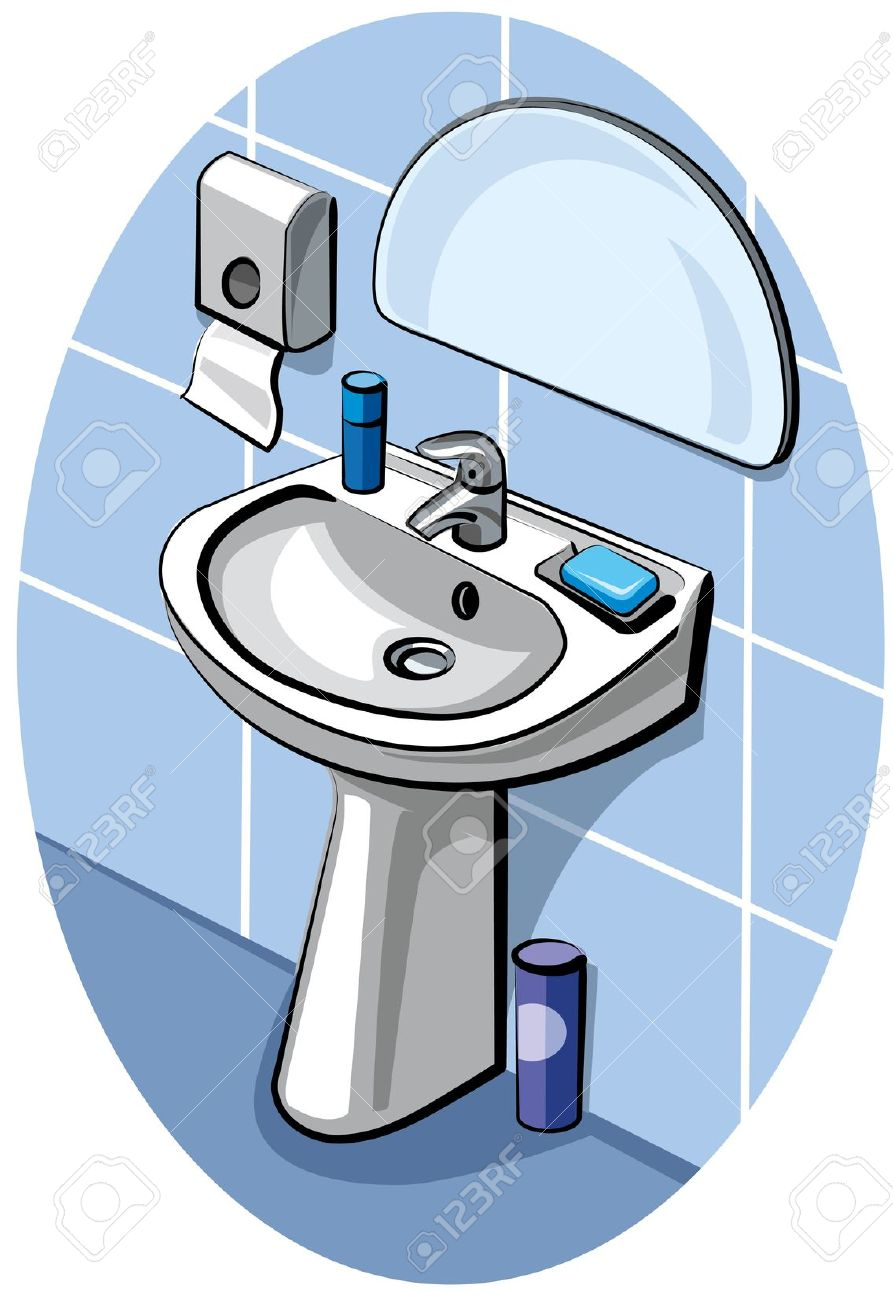 Clean bathroom sink clip art - Best 25 Clip Art Ideas On Pinterest Clip Art Free Home