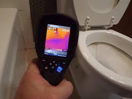 Termal kamera su kaçağı tespit cihazı fiyatı.6