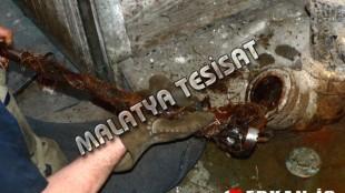 Malatya Yaycı – Kanal Açma