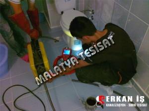 malatya kanalizasyon açma hizmeti
