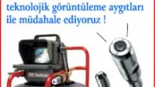 İzmir Tıkanıklık Açma