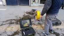 Malatya Kanalizasyon Açma ve Kanal Temizleme