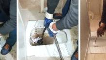 Malatya Tuvalet Açma