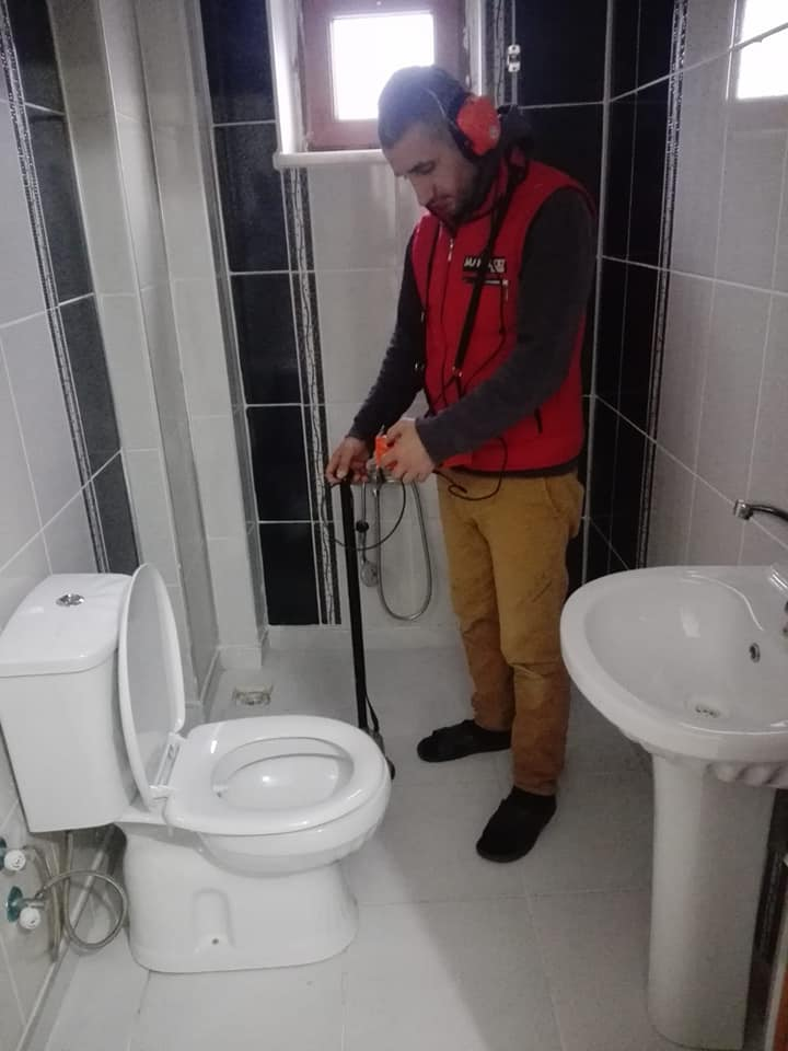 malatya su tesisatcısı