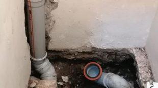 Kanalizasyon ve Tıkalı Boru Açma