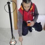 malatya su kaçak tespiti